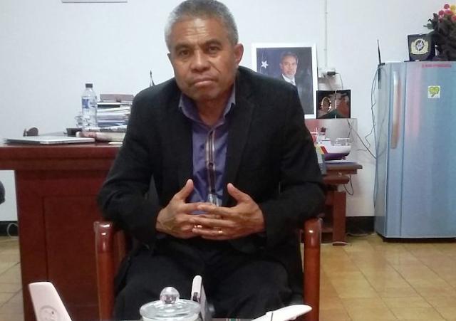 Empreza NOGA Hasoru PM Alkatiri