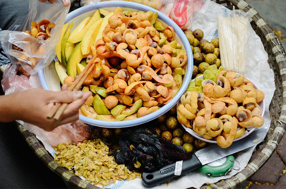 What to do in Hanoi Autumn