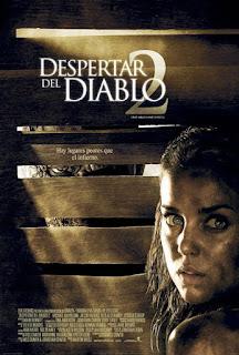 El Despertar del Diablo 2 (2007) Online