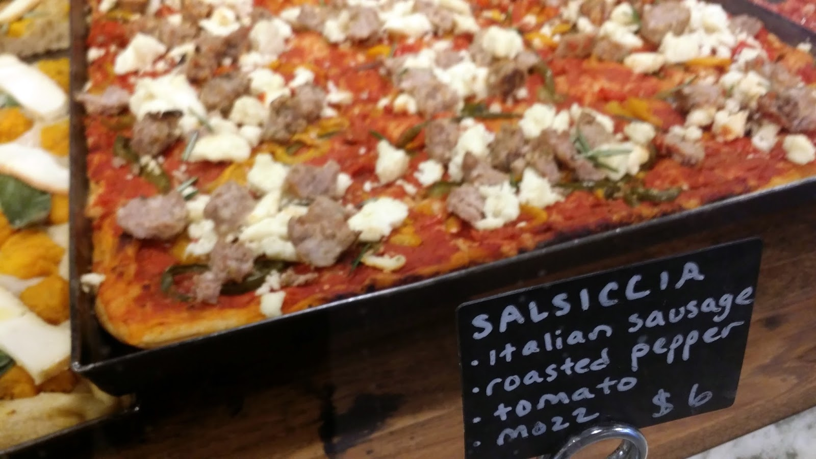 pizza quixote review pizzeria vetri at urban outfitters king of