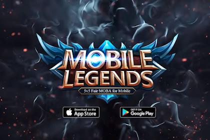7 Hero Yang Cocok Untuk Solo Push Ranked di Mobile Legends