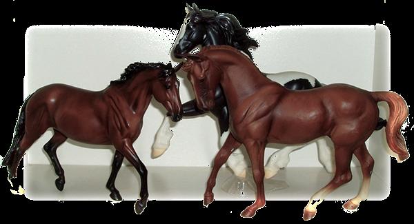 Лошадоньки
