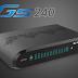 Atualização Globalsat GS 240 V2.32 - 25/10/2018