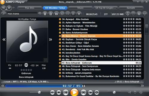 Aplikasi Pemutar Musik PC / Laptop Terbaik
