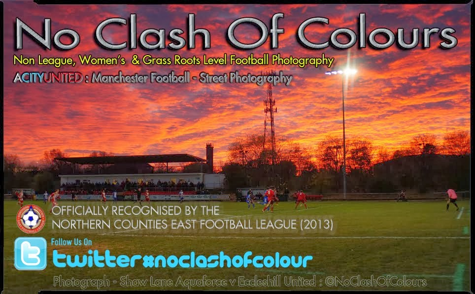 No Clash Of Colours
