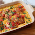 Smothered Chicken Queso Casserole ّRecipe