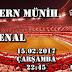 Bayern Münih - Arsenal Maç Öncesi