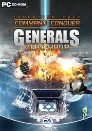 لعبة جنرال زيرو للكمبيوتر