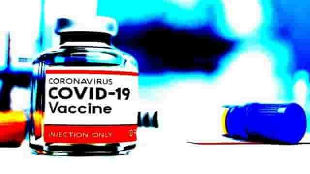 Vaksinasi Opsi Terakhir Mengakhiri Masa Pandemi