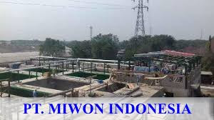 Lowongan Kerja Jobs : Operator Power Plan, Staff Power Plan, Tax Assistant Manager PT Miwon Indonesia