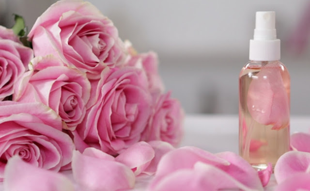 Rose Water Benefits, Uses