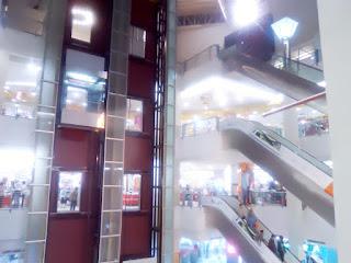 Asia Plaza Kota Tasikmalaya