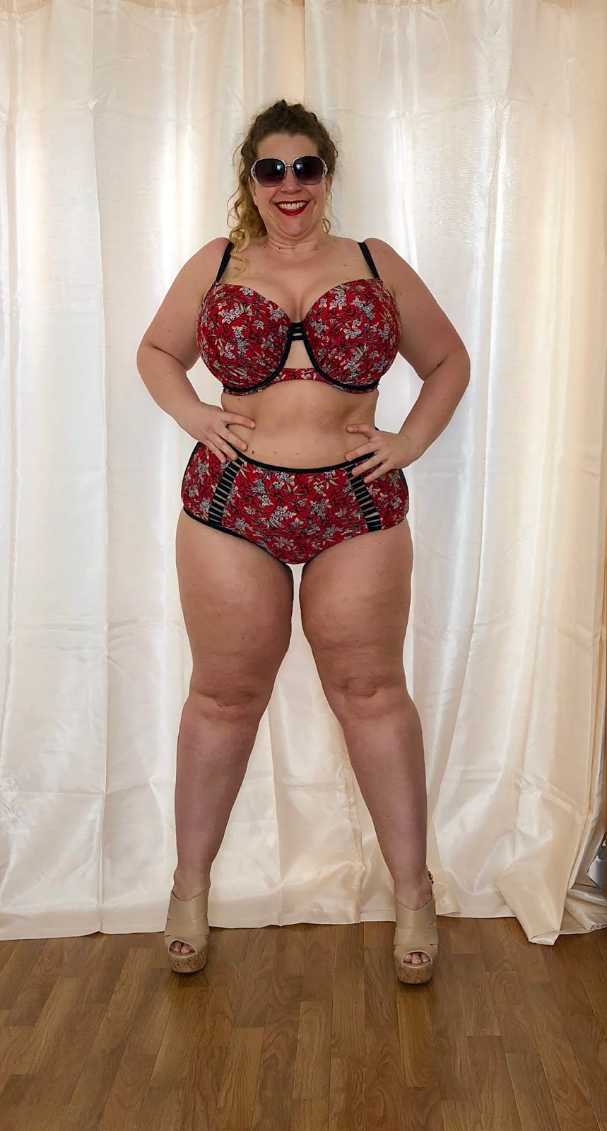 Curvy Kate Maya
