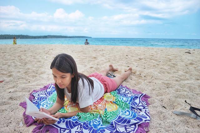 Dahican Beach, Mati