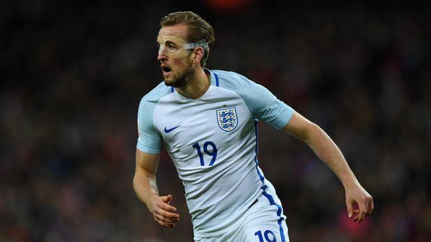 Inggris yang Tampak 'Dingin' di Piala Eropa 2016