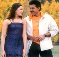 16y Of Venkatesh & Aarthi Agarwal