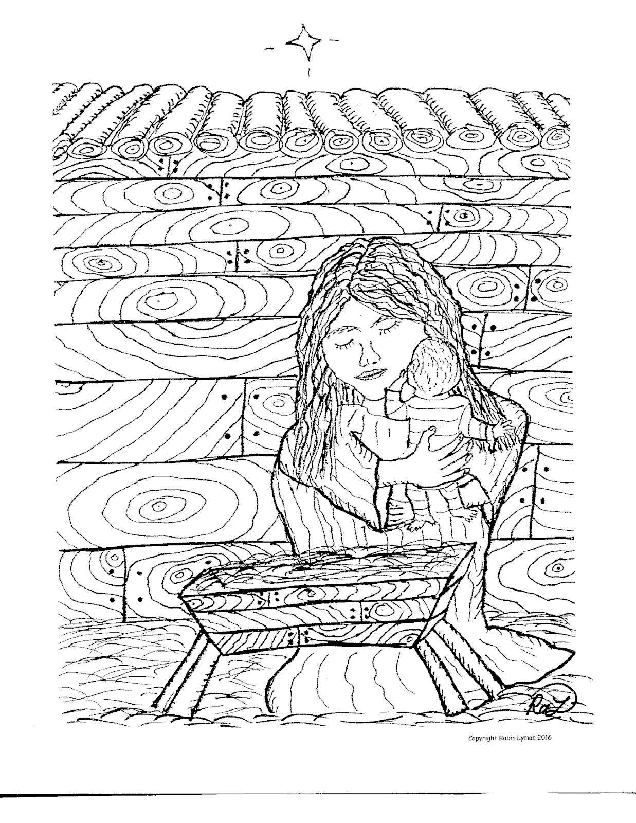 Robin\'s Great Coloring Pages: Phoenix Religious Significance