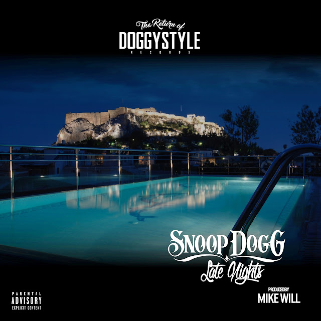 Snoop Dogg – Late Nights