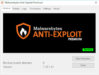Malwarebytes Anti-Exploit 1.11.1.45 Full Serial