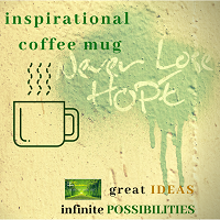 Inspiration Coffee/Tea Mug Shop