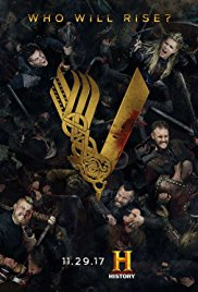 Vikings Season 5 | Eps 01-17 [Ongoing]