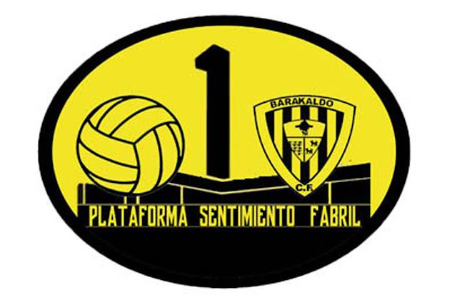 Logo de la Plataforma Sentimiento Fabril
