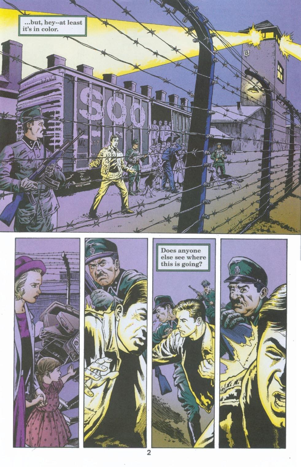 Read online American Century comic -  Issue #23 - 3