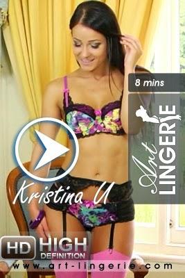 Art-Lingerie 2014-09-29 Kristina U (HD Video) 10120