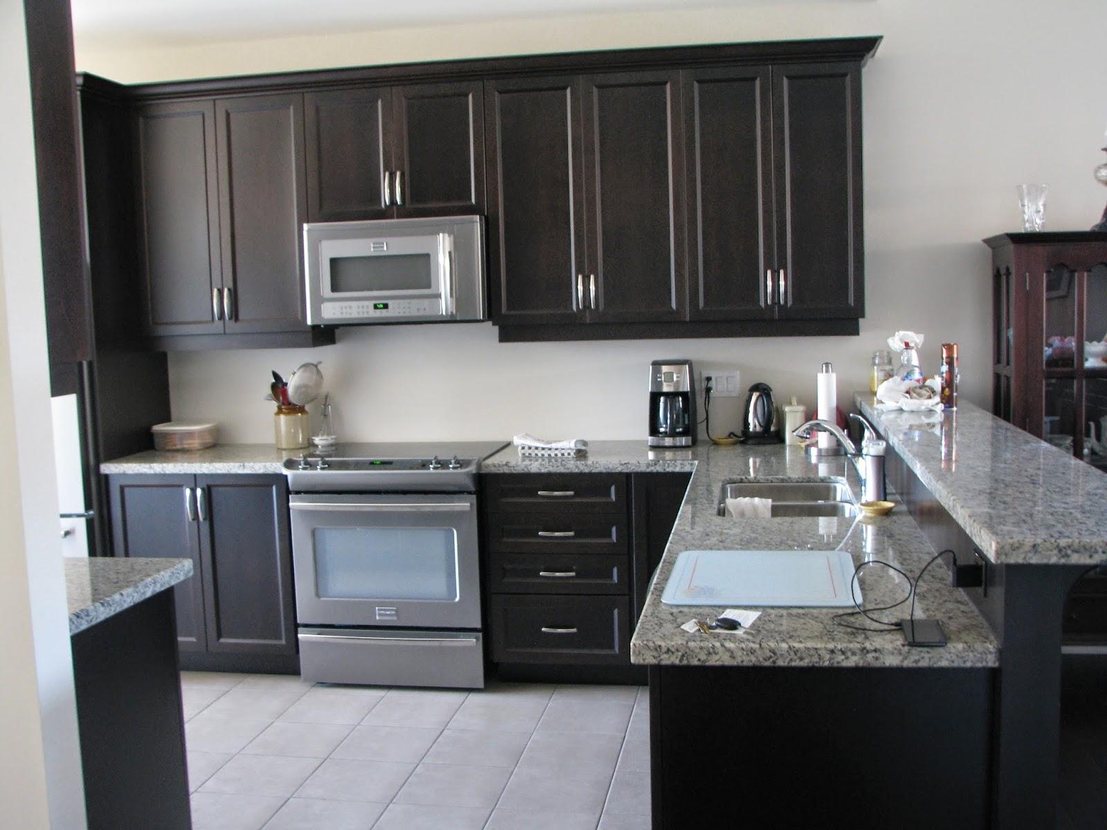 Standard Kitchen Cabinets Remodling Depth Of