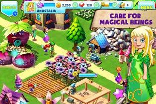 41d94ff0802d3b8baf98ebd6573a4c2a2897ba0f Novo jogo da Gameloft é ideal... para sua filha