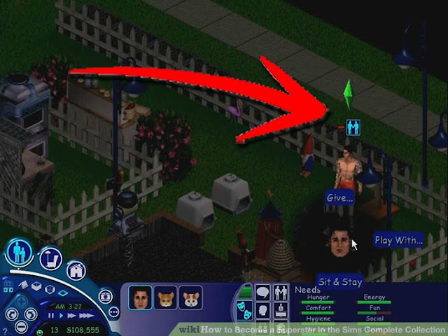 The Sims 1 Complete Collection PC Full Version Screenshot 2