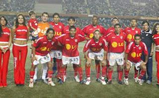 Cienciano 2006