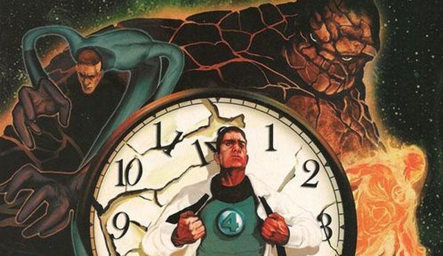 Daftar Anggota Fantastic Four dari Masa ke Masa – Bagian 2