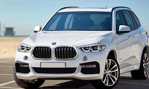 2018 BMW X5 Model Changes Interior