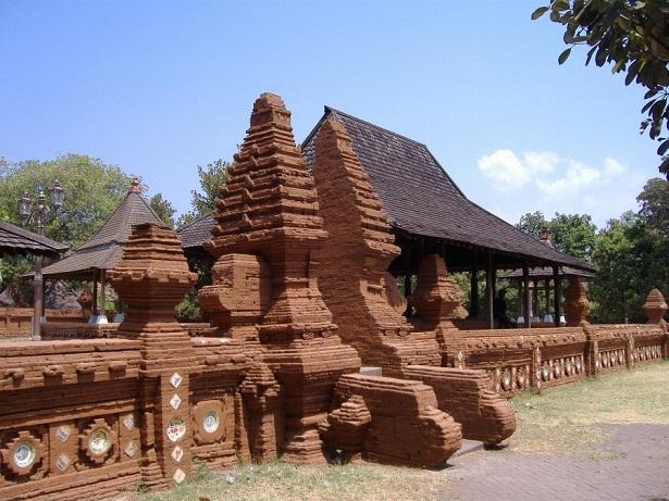 Kerajaan Majapahit Pernah Menjadi Pusat Perdagangan di Tanah Jawa