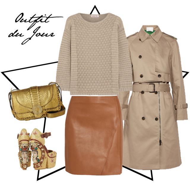 Outfit du Jour