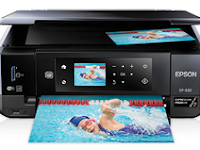 Epson XP-630 driver download for Windows, Mac, Linux