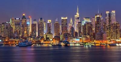 Nueva York - Estados Unidos (América)