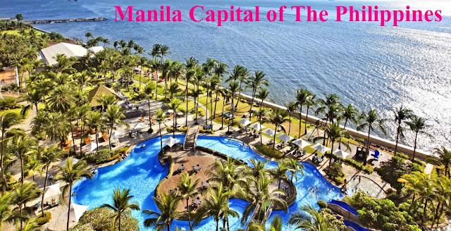 Manila Philippines Holiday