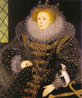 кралица Елизабет I
