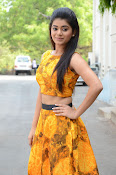 Yamini Bhaskar at Titanic movie press meet-thumbnail-20