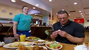 Dodge City Restaurant Impossible
