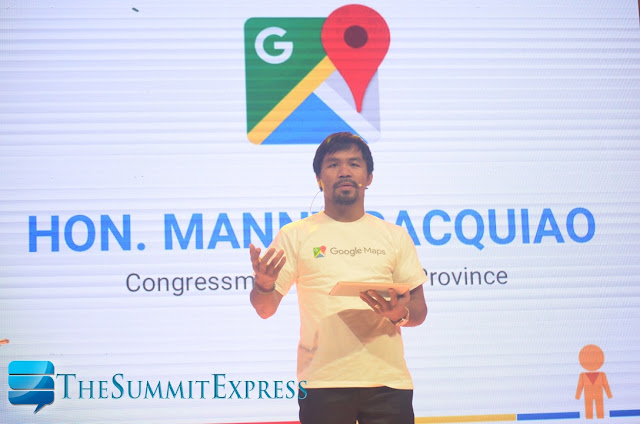 Manny Pacquiao Google Philippines