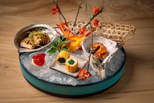【日式美食】NOMU 展現日本料理終極境界 以特色清酒系列 配對最鮮食材