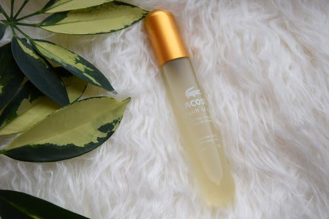 Perfumetki - sposób na zapach