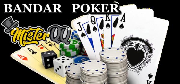 Tips Dan Trik  Bandar Poker Di Agen MisterQQ