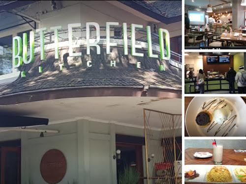 Butterfield Kitchen Dipatiukur Bandung