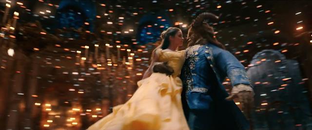 LaBellaeLaBestiaFilm - I Classici Disney diventano Live Action