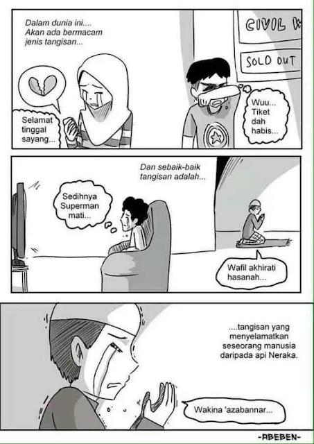 Baru Berkesempatan Tengok Kartun Moana and I was Like..