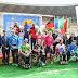 Erikus Titus 2h 07:43, nuevo récord de la maratón de Sevilla